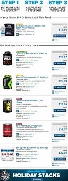 Bodybuilding.com Black Friday Supplement Sale! FREEBIES ... Bodybuildingcom Coupons 2018 10 Off Coupon August Perfume Coupons Crossfit Chalk Weve Made A Promo Code For Anyone Hooked Creations Deal Up To 15 Coupon Code Promo Amazoncom Bodybuilding Appstore Android Com Facebook August 122 Black Angus Fresno Ca Codes 2012 How To Use Online Save On Your Order Bodybuildingcom And Chemyocom Chemyo Llc 20 Sale Our Ostarine