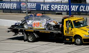 Safety In NASCAR - Wikipedia Four Killed As Truck Hits Bus On Lagosibadan Expressway Premium Pepsi Crashes Into Fort Bend County Creek Abc13com Update One Dead After Tractor Trailer House In Carroll Truck Crash Chicago Best 2018 Woman Dies Crash Between Car I95 Cumberland Part Of Nb I69 Eaton Co Reopens 1 Critical Cdition Hwy 401 Near Dufferin The Poultry Reported Rockingham Cleveland His Got Stuck Then He Saw A Train Coming Sun Herald Louisa Man Gop Crozet