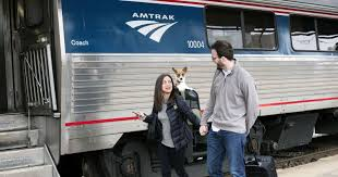 Does Amtrak Trains Have Bathrooms by Pets On Trains A Hit For Amtrak And Riders