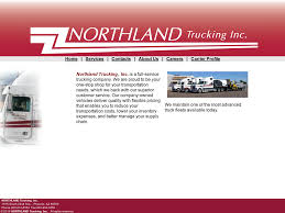 100 Trucking Companies In Arizona Northland Competitors Revenue And Employees Owler