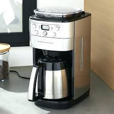 Cuisinart Coffee Maker Parts At Bed Bath And Beyond