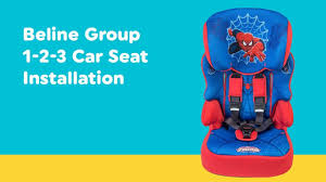Installation Guide For Beline - Group 1-2-3 Car Seat | Smyths Toys Ferrari Baby Seat Cosmo Sp Isofix Linced F1 Walker Design Team Creates Cockpit Office Chair For Cybex Sirona Z Isize Car Seat Scuderia Silver Grey Priam Stroller Victory Black Aprisin Singapore Exclusive Distributor Aprica Joie Cloud Buy 1st Top Products Online At Best Price Lazadacomph 10 Best Double Pushchairs The Ipdent Solution Zfix Highback Booster Collection 2019 Racing Inspired Child Seats