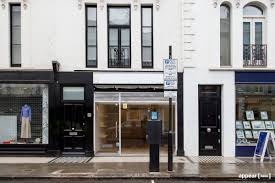 100 Westbourn Grove Rent A Space Notting Hill Boutique E Pop Up