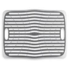 Rubbermaid Sink Mats Red by Buy Kitchen Sink Mat From Bed Bath U0026 Beyond