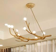 eookall kreative karikatur hängendes licht esszimmer loft
