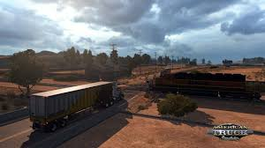 American Truck Simulator [Steam CD Key] For PC, Mac And Linux - Buy Now Truck Simulator Park 2015 Free 1mobilecom 18 Wheels Of Steel 2004 Pc Review And Full Download Old Gaming Volvo Launches New Game For Smartphones And Tablets Apex American Features Monster Destruction Amazoncouk Appstore For Android The Best Party Around Business Interest Table Hopping Offroad Cargo 2017 Racer On Ps3 Official Playationstore Uk Ats Video In Plano Xtreme Gamers Dfw Real Driver App Android Racing Hd