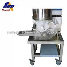 One Person Use Automatic Patty Meat Pie Making Machine Burger Bread Baking Commercial