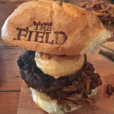 The Field Burger and Tap 121 s & 122 Reviews Beer Wine