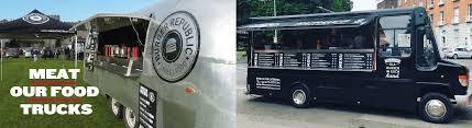 100 Burger Food Truck Tribal Fresh Handmade S Chips Wings