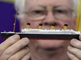 Titanic Sinking Animation 2012 by Conspiracy Theory Says Rothschilds Fed Proponents Sank Titanic