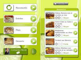 hervé cuisine chinois herve cuisine iphone apprendre à cuisiner en gratuit