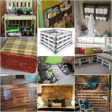 18 Ways To Use Wood Pallets That Are Eco Friendly