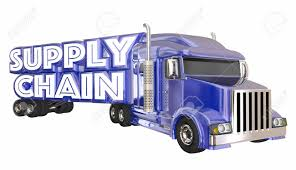 100 Truck And Trailer Supply Chain Logistics Supplier Shipping Transportation