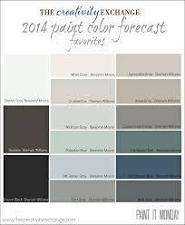 Popular Bathroom Paint Colors 2014 by Whole House Paint Palette House Neutral Paint Colors And