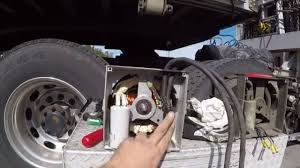 268 Replacing The Generator Head The Life Of An Owner Operator ...