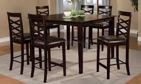 Glamorous Dining Room Pub Tables Ideas Plan 3d House
