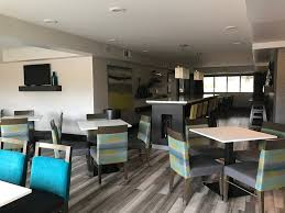 Hotel Review Hampton Inn Monterey Smart Money and Travel
