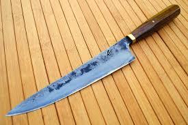 meilleur couteau de cuisine couteaux de cuisine et de table forge de