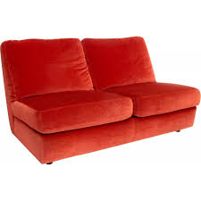 burov canapé ensemble d un canapé et d une chauffeuse en velours édition