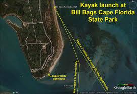 Wilton Manors Halloween Parade 2014 by Kayaking The Biscayne Bay Triangle Cape Florida U2013 Fowey Rocks