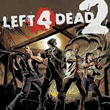 Left 4 Dead The Sacrifice