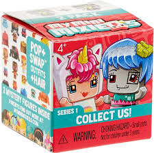 My Mini MixieQs My Mini MixieQs Series 1 Mystery Pack Mattel Toys