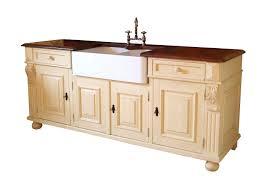 kitchen sinks stand alone kitchen sink cabinet stand alone
