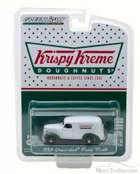 1939 Chevy Panel Truck Genuine Krispy Kreme, White W/ Green ... Huge Rat Runs Off With Krispy Kreme Doughnut Across Car Park As Nike Teams Up With Krispy Kreme For Special Edition Kyrie 2 From The Ohio River To Twin City North Carolina Nike And Make For An Unlikely Sneaker Collaboration Greenlight Colctibles Hitch Tow Series 4 Set Nypd Doughnuts Plastic Delivery Truck Van Coffee Tea Cocoa Close Blacksportsonline Amazoncom 164 Hd Trucks 2013 Intertional Full Print Freightliner Sprinter Wrap Car
