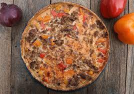paprika hackfleisch kuchen