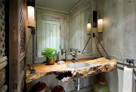 6 Rustic Bathroom Features You Would Absolutely Love - Creeks Edge ... Kitchen Cool Rustic Look Country Looking 8 Home Designs Industrial Residence With A Really Style Interior Design The House Plans And More Inexpensive Collection Vintage Decor Photos Latest Ideas Can Build Yourself Diy Crafts Dma Homes Best Farmhouse Living Room Log 25 Homely Elements To Include In Dcor For Small Remodeling Bedroom Dazzling 17 Cozy