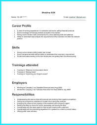 Resume Examples For A Call Center And Sample Objectives In Agent Die Objective Frame Perfect