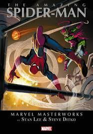 Marvel Masterworks The Amazing Spider Man Vol 3