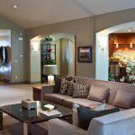 Modern Rustic Living Room Salt Lake City