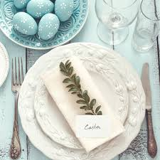 19 Easter Table Decoration Ideas Taste Of Home