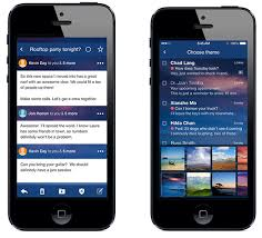 Yahoo Mail app for iPhone and iPad updated with message swiping