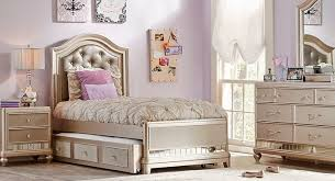 Girls Bedroom Furniture Sets for Kids & Teens