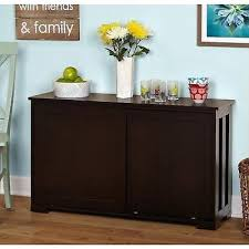 Sideboards And Servers Buffet Server Table Cabinet Sideboard Storage Dining Room Kitchen China Hutch