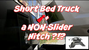 New B & W Companion 5th Wheel Hitch In A Short Bed Truck~Pt 2 ... New B W Companion 5th Wheel Hitch In A Short Bed Truckpt 2 Pro Series Trailer W Square Tube Slider Slide Curt Q20 Fifthwheel Tow Bigger And Better Rv Magazine Manufacturing Oem Puck System Roller For Popup Short Bed Truck Hitch Extension Solution Your 2016 Silverado 2500 Midnight Edition Choosing Top 5 Best Fifth 2017 Truck Suv Trailers And Accessory Comparisons Horse Check Out The Open Range Light Fifth Wheel Turning Radiuslerch Universal Rack Us Inc 20172 Cargo 20k With Kwikslide Cequent 30133