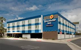 El Patio Mexican Restaurant Bakersfield Ca by Bakersfield Downtowner Ca Hotel Vagabond Inn Bakersfield