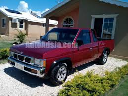 100 1991 Nissan Truck Pick Up For Sale In Clarendon Jamaica AutoAdsJacom