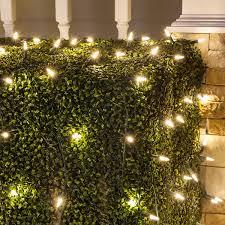 Christmas Lights Power Consumption