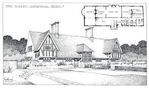 100 A Parallel Architecture Talk On Rts And Crafts Rchitecture Mersham Museum