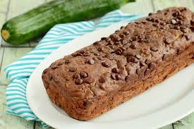 chocolate zucchini cake