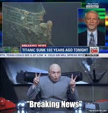 Funny Gif Breaking News Cnn