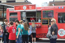 Nashville Food Truck Friday : Crepe A Diem Queen Arepa Toronto Food Trucks Crepe Truck Denver Rentnsellbdcom Full Of Jacksonville Roaming Hunger Stuff I Ate Friday More Crpes Pancakes And Waffles Restaurant Wordpress Shop Theme Of Tiny Huge Flavors Inside Food Truck Watching The Crepe Maker Making Crepes Moves To Sweet Holy Feast 50 Magazine Los Crepes Review Wichita By Eb Theres A In Fairfield Posts 2011