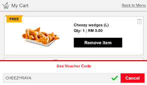 KFC Delivery Promo Code FREE Large Cheezy Wedges Until 15 ... Revolution Coupon Code Finish Line Phone Orders City Heights Store Coupon Goodwill Industries Of San Diego Farfetch Coupons Promo Codes October 2019 30 Off College Book Rental 2018 Barnes And Noble Intertional Asos Discount 25 Off Zipcar Deals Groupon For 6pm Late Night Restaurants Near Me Everything You Need To Know About Online Scrubs Beyond Todays Discounts Cabelas Frankenmuth Redbus Offers Rs300 10 Cashback