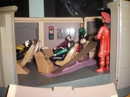 Star Trek The Next Generation Lower Decks by Totemic Artefacts Playmates Star Trek The Next Generation Part 1