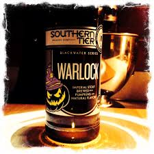 Imperial Pumpkin Ale Southern Tier by Beer Review U2013 Southern Tier Warlock U2013 It U0027s Just The Booze Dancing U2026