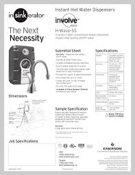 100 insinkerator sink top switch manual page 13 of
