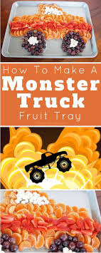 How To Make A Monster Truck Fruit Tray | 4th Bday | Pinterest ... What I Learned At Monster Jam Xvii The Super Bowl Of Trucks Truck Paper Toy A Model Papercraft On Cut Out Keep El Toro Loco Truck Wikipedia Birthdays Shocking Birthday Cake Cakes Ideas Worlds Faest Gets 264 Feet Per Gallon Wired In Action How To Make Video For Truc Flickr Snap Design Best Toys Nappa Awards A Car Using Cd 4x2 Very Easy Kids Rc Electric Car Faster Not Lossing Wiring Diagram Cartoon Royalty Free Vector Image Story Behind Grave Digger Everybodys Heard Diesel Brothers Debut Duramaxpowered Brodozer